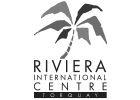 Riviera International Centre, Torquay | seenindesign graphic design client