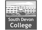 South Devon College, Paignton | seenindesign graphic design client