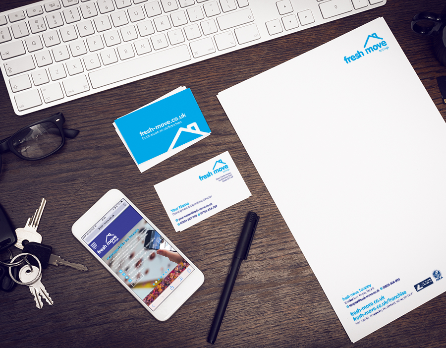 Stationery design business card printing seenindesign we are a professional print and design agency based in newton abbot devon that offer quality business stationery design and print and business card design reheart Images
