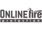 Online Fire Protection Devon | seenindesign graphic design client