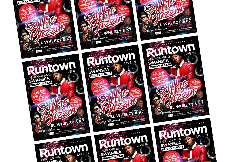 flyer design nightclub design flyer printing seenindesign