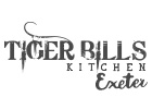 Tiger Bills Exeter | seenindesign graphic design client