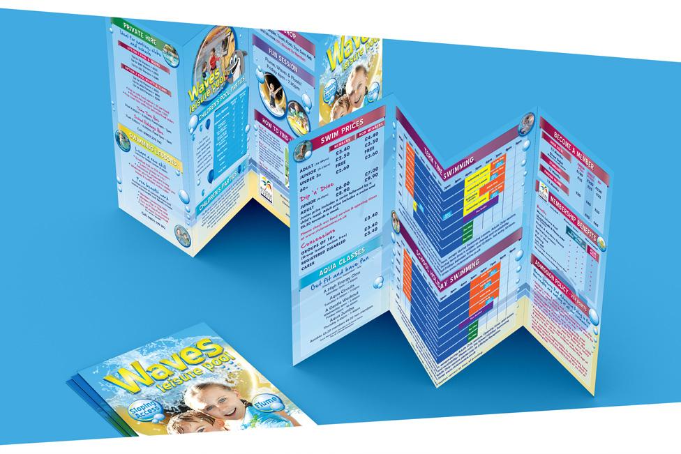 flyer design, flyer printing, leaflet design, leaflet printing, torquay, newton abbot, exeter, poster design, poster printing