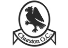 Churston Golf Club | seenindesign graphic design client