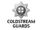 Coldstream Guards Army London | seenindesign graphic design client