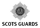 Scots Guards | seenindesign graphic design client