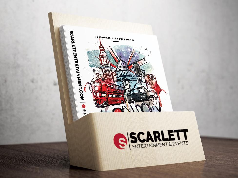 booklet design, brochure design